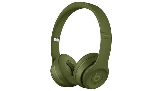 Beats Unveils Four New Colors of its Solo3 Wireless Headphones