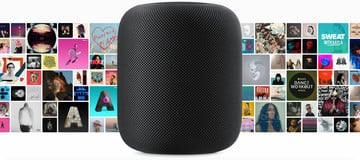 Apple's HomePod Setup Might Feel Familiar to AirPod Users