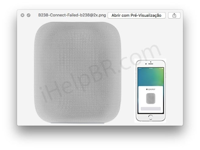 Watch the HomePod Setup Experience on an iPhone