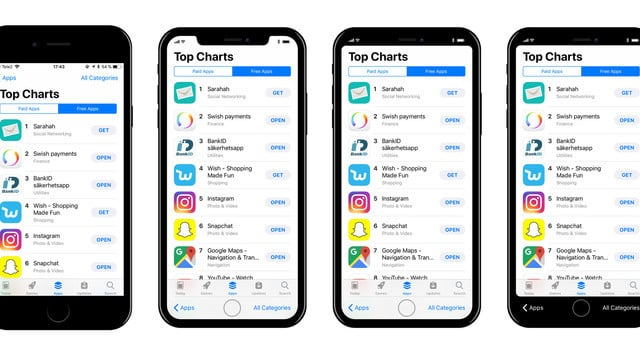 Designers Take a Closer Look at How iOS 11 Might Look on the 'iPhone 8'