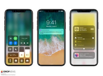 The 'iPhone 8' Could Cost 'Around' $999 When it Arrives