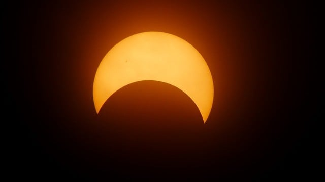 Sky Guide Is Free to Help You Enjoy the Eclipse