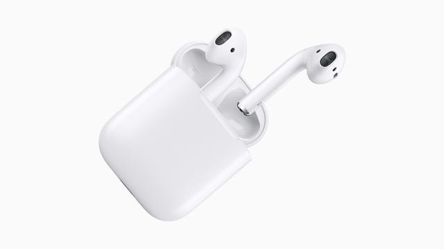 Nine Months Later, Apple AirPods Availability Finally Improves