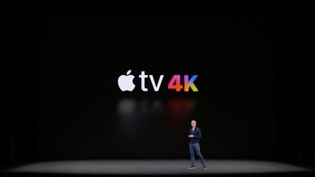 Is the Apple TV 4K With HDR the Game Changer Cupertino Needed?