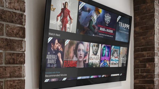 Amazon Adds Apple TV 4K Listing, Video App Launch Appears Near