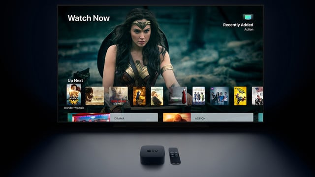 Don't Expect Disney Magic with Apple TV 4K's Viewing Options