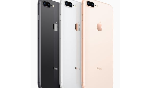 Early iPhone 8 Reviews Are Good But Device Overshadowed by iPhone X
