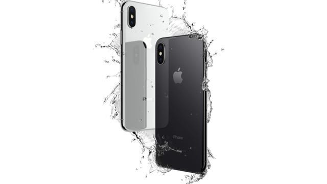 Initial iPhone X Sales Could Top 50 Million Units, Though Issues Remain