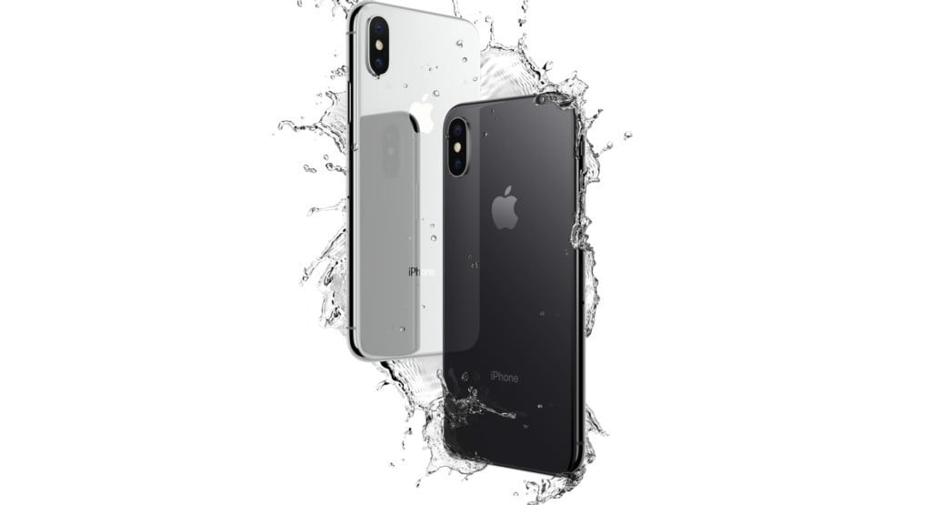iPhone X Sales