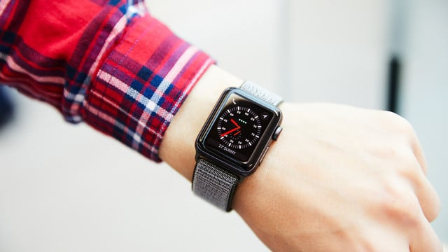 Is Your Apple Watch Series 3 Using an LTE Connection or Not?
