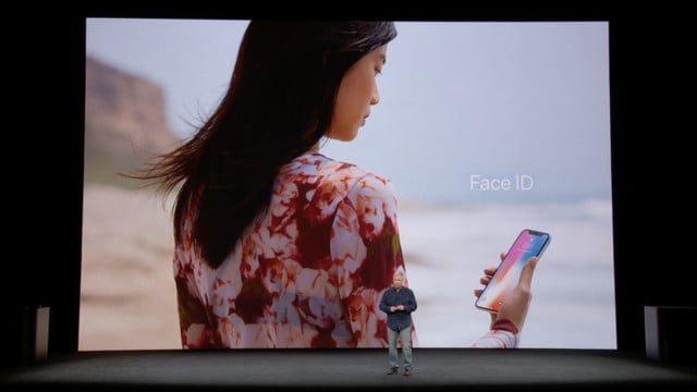 How Face ID Technology Will Work on the iPhone X