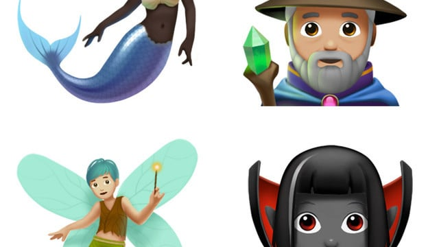 Apple to Release New Emoji With iOS 11 Including Fresh Smiley Faces, More