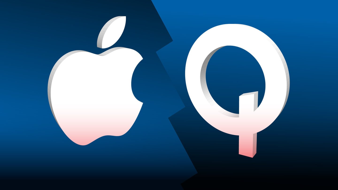 Apple-Qualcomm Chip Partnership