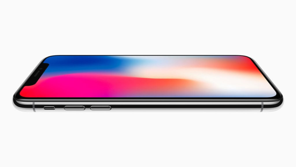 First iPhone X Reviews