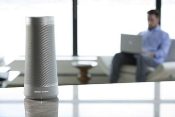 Harman Kardon Invoke Speaker with Microsoft Cortana Impresses