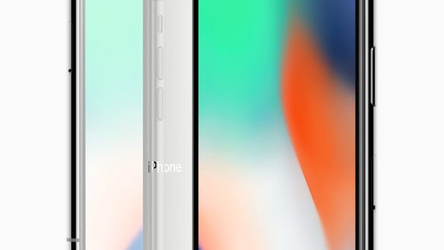 This Is the iPhone X Model You Should Buy on Oct. 27