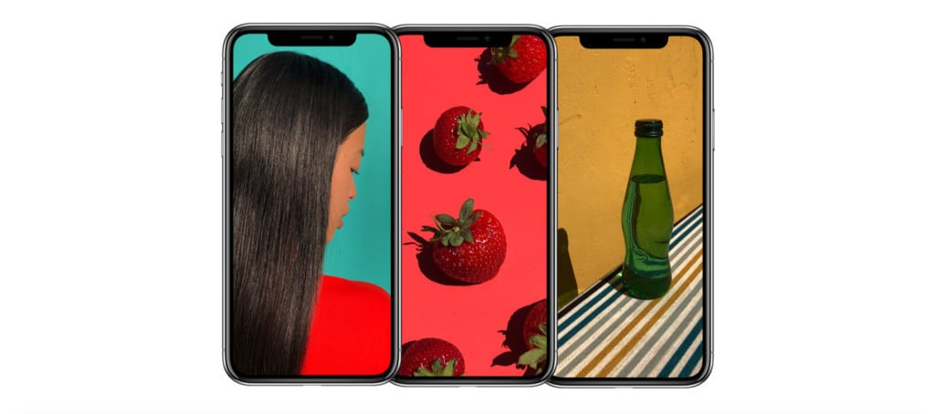 iPhone X Unboxing Video