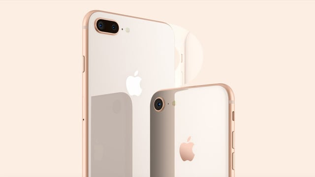 New Upgrade Numbers from AT&T Could Suggest Lower iPhone 8 Demand