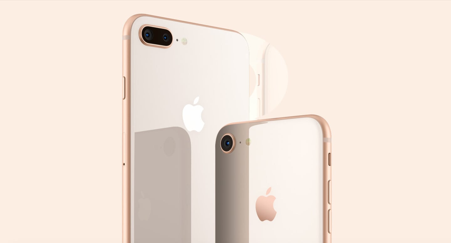 iPhone 8 Demand