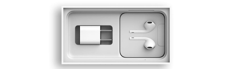 iPhone Packaging