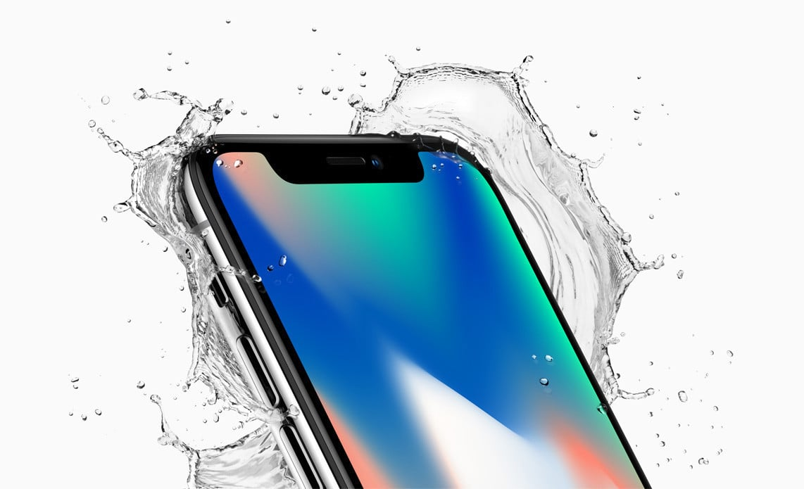 iPhone X Orders