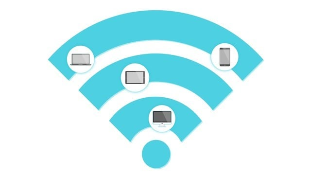 Wi-Fi Krack Attacks Could Put Millions of Internet Users at Risk