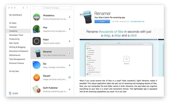 As The Setapp Mac Subscription Service Hits 100 Apps, A Giveaway