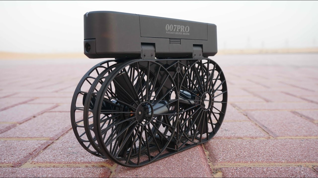 The SimToo Moment Drone: Designed for Everyone
