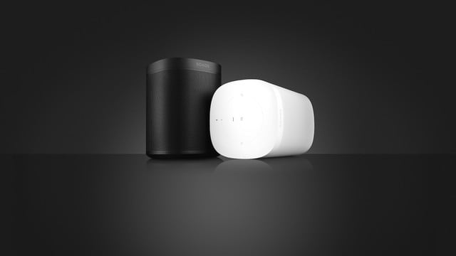 Sonos One Could Change Everything You Know About Smart Speakers