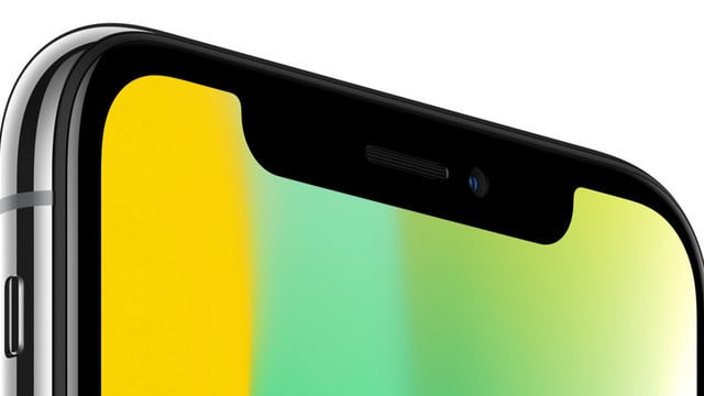 Analyst: iPhone X TrueDepth Camera Gives Apple Big Lead Over Android