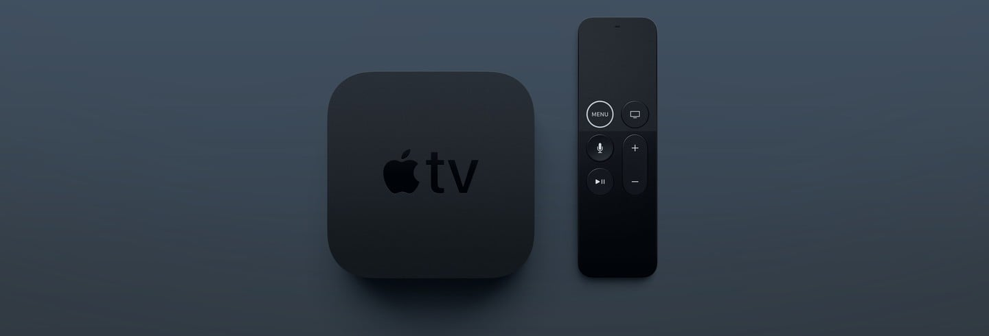 The 64GB Apple TV 4K Model Might Not Be Available for Christmas