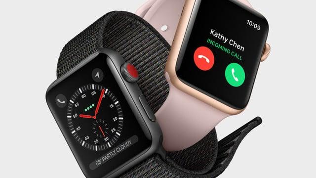 Report: 3.9 Million Apple Watches Shipped Last Quarter