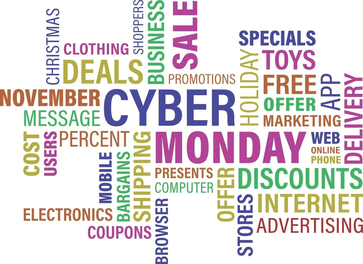 Cyber Monday gadget deals