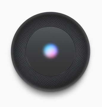 Updated: Apple HomePod Availability: Not Until 2018, folks