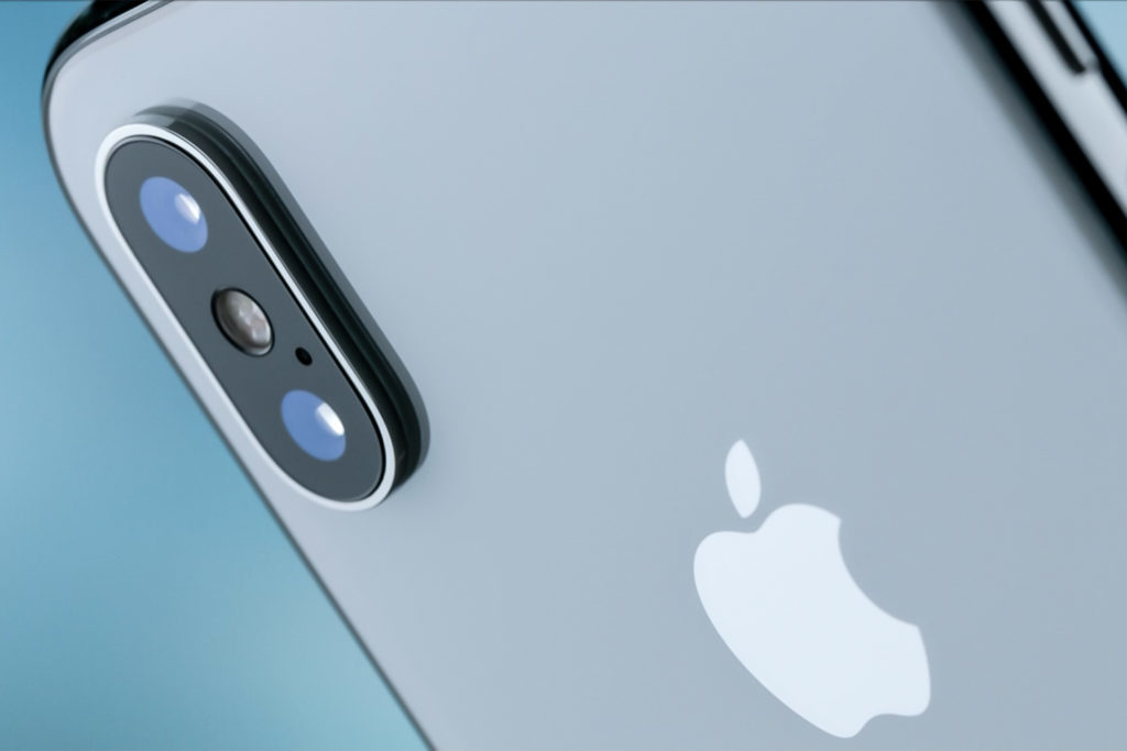 Apple's Already Planning Major iPhone Camera Improvements for 2019