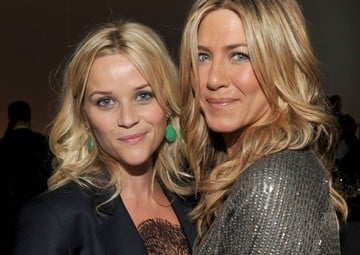 Apple is Developing Scripted Series Starring Reese Witherspoon, Jennifer Aniston