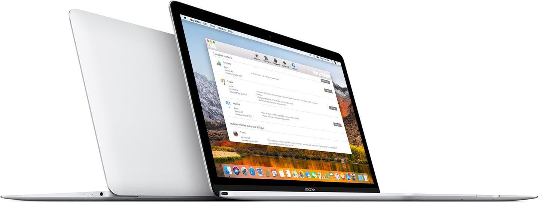 Mac security update