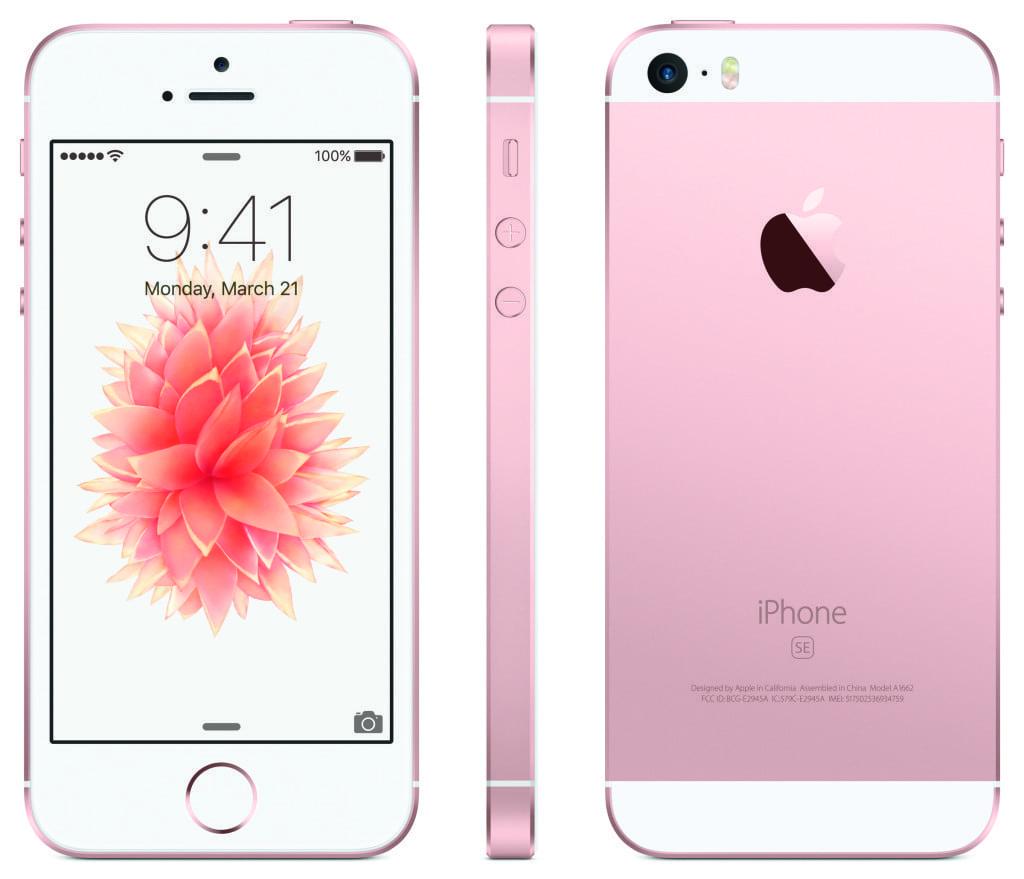 Next iPhone SE