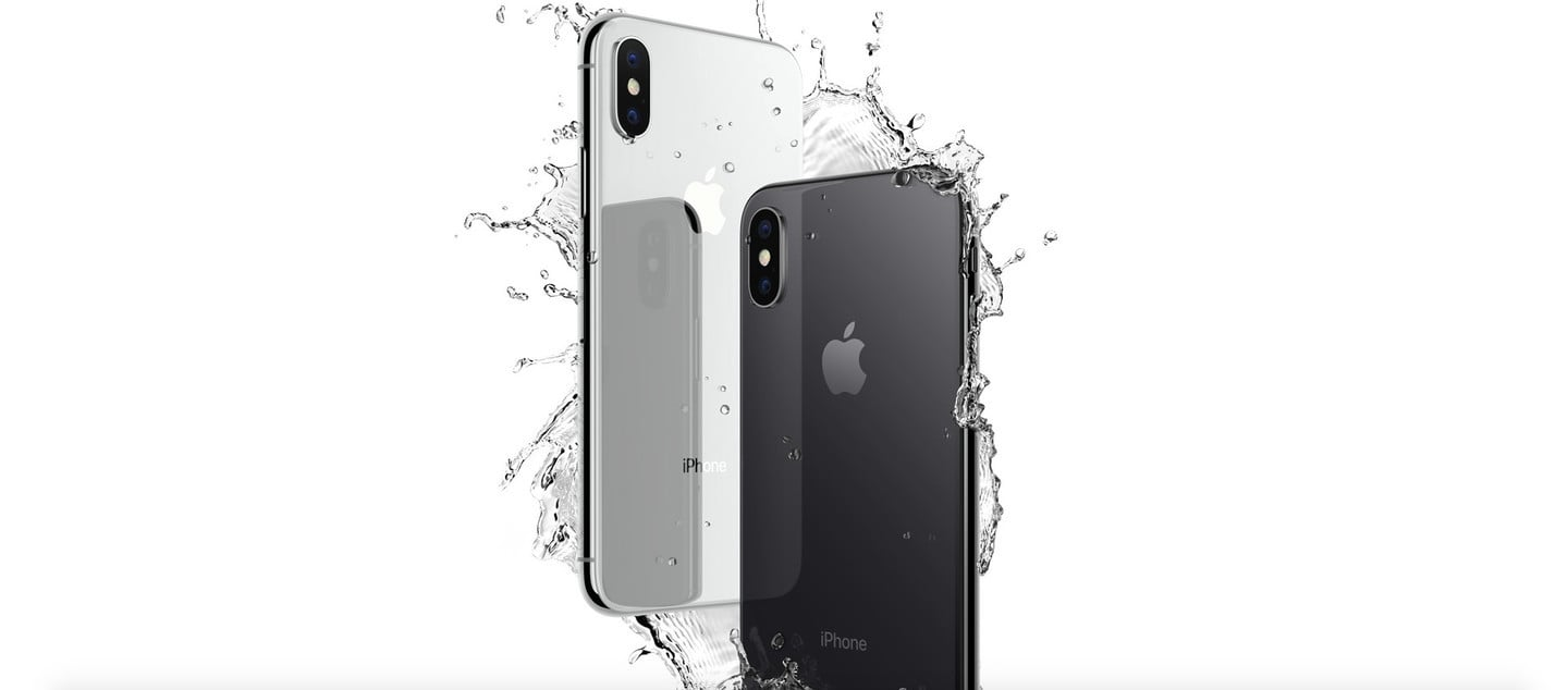 Thoughts on iPhone X