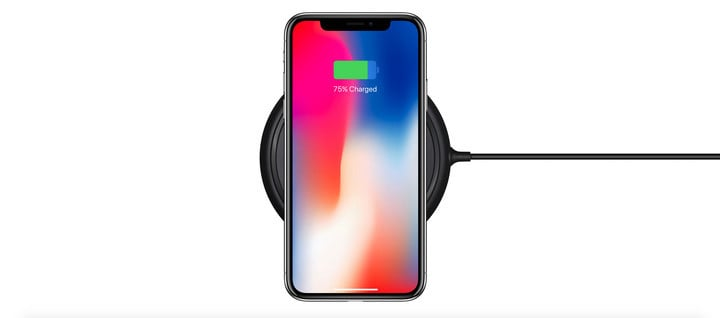 Until AirPower arrives, Qi charging is a nice feature.