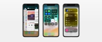 Apple Releases iOS 11.1.2 With Two iPhone X Fixes