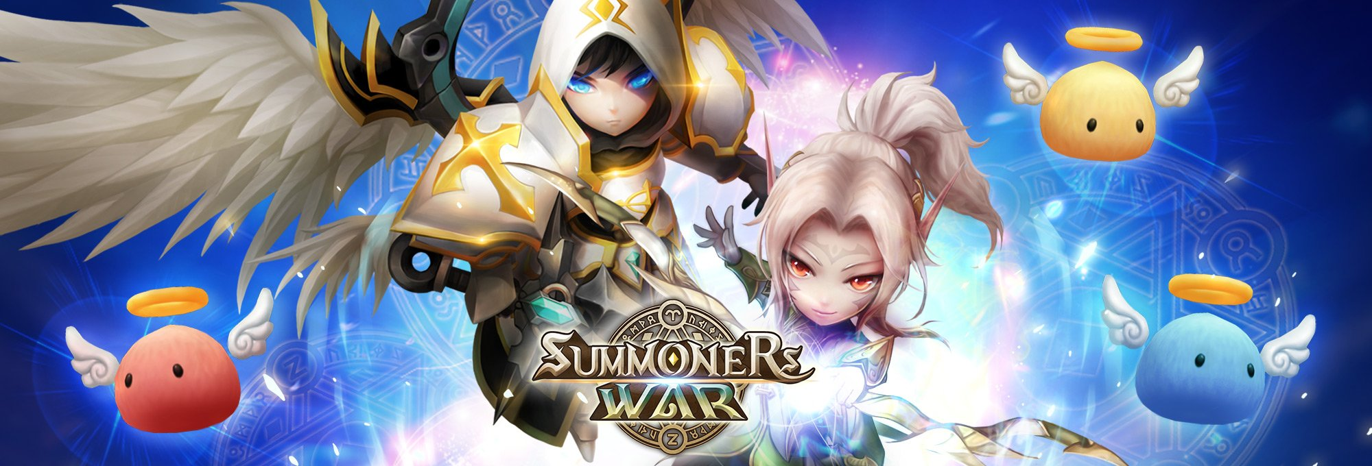 Win Some Summoners War Swag Ahead of World Arena Championship