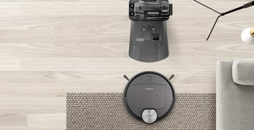Vacuum Robots Finally Work Beautifully Even When Mid-Priced