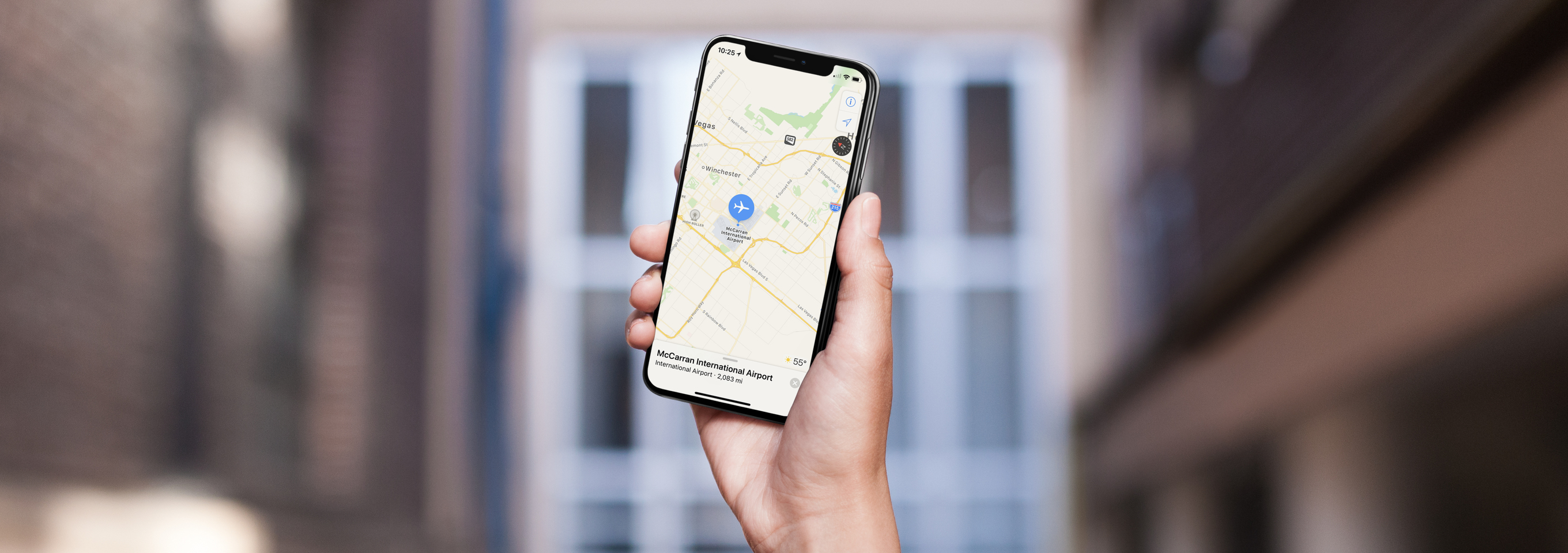 Apple's Finally Making Indoor Maps a Reality in iOS 11