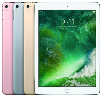 Report: A Lower Priced iPad Could Be Coming in 2018
