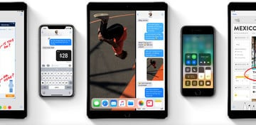 There's No Need to Be Concerned by the Number of iOS 11 Updates