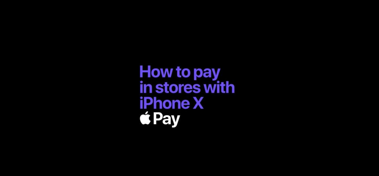 iPhone X Tutorial Video