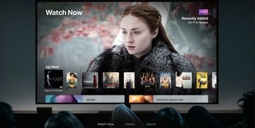 The Apple TV App Arrives in the UK, France and Germany