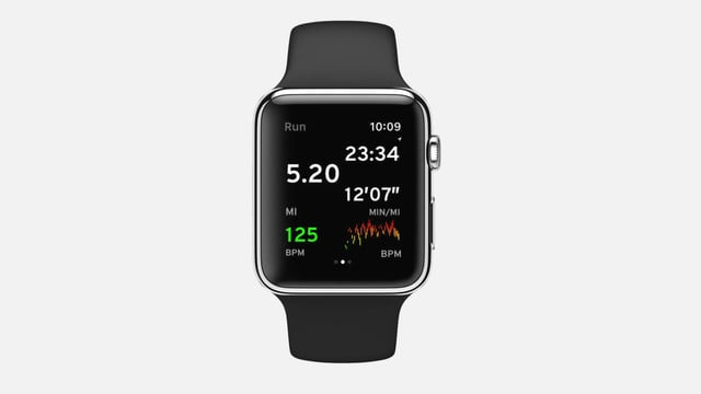 Workouts++ for Apple Watch Update Arrives with Siri Support, Podcast Playback