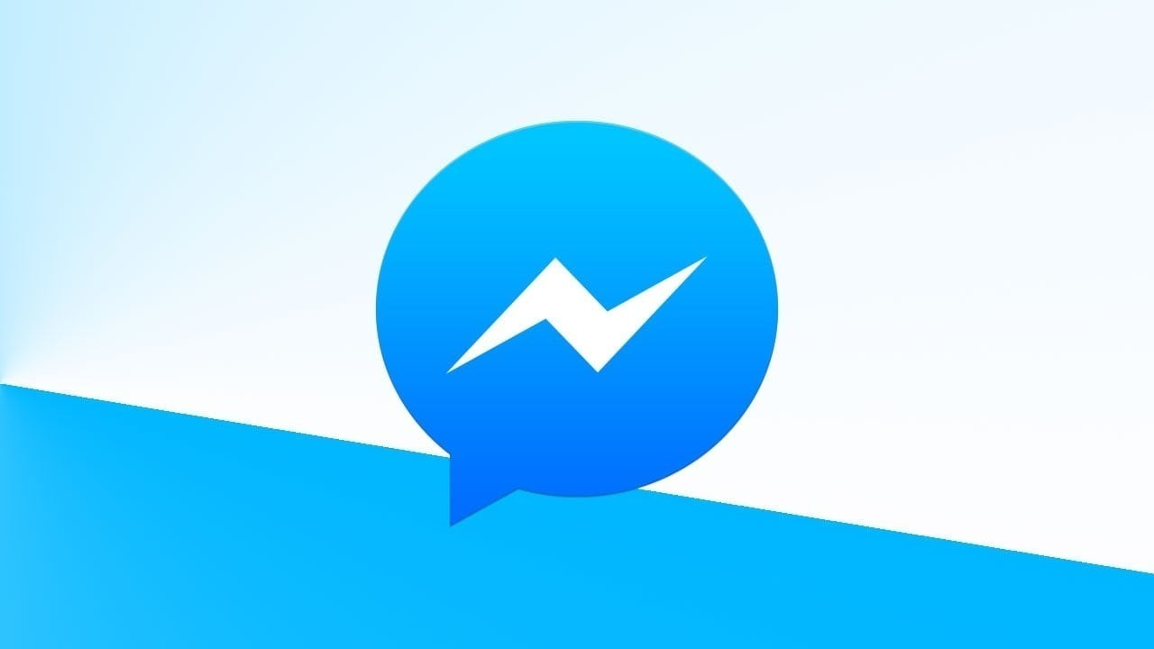 Facebook Messenger Users Reporting Keyboard Issues on iPhone